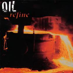 Oil - Refine