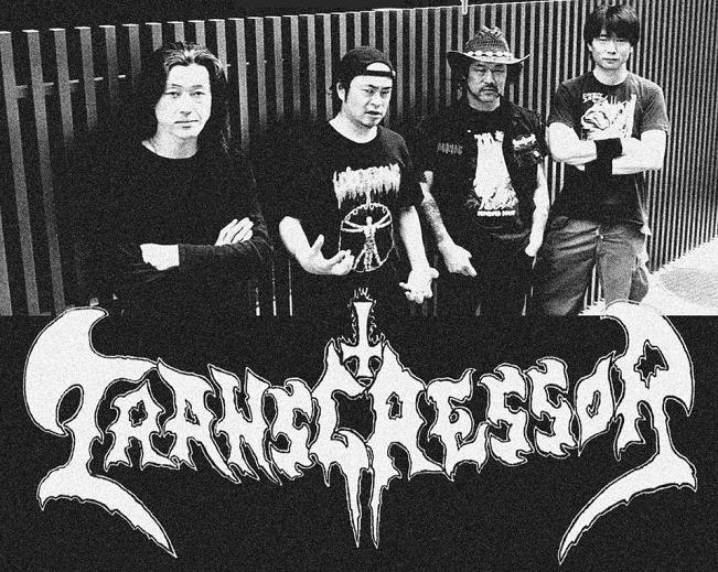 Transgressor - Photo