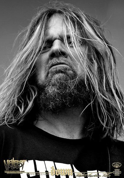 Pepper Keenan