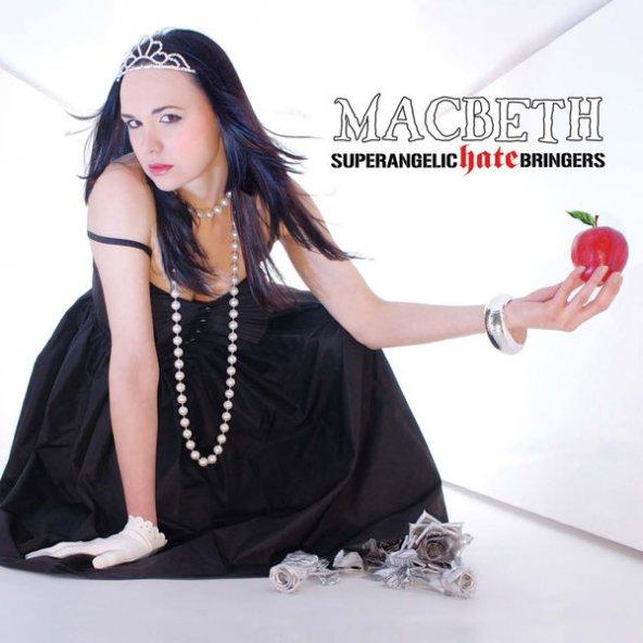Macbeth - Superangelic Hate Bringers