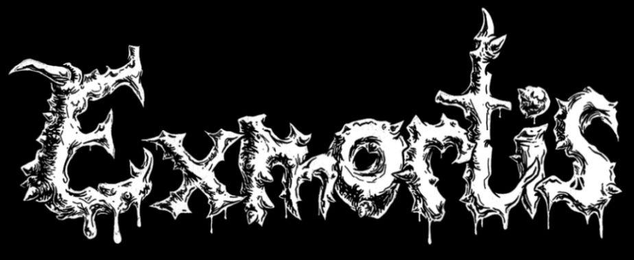 Exmortis - Logo