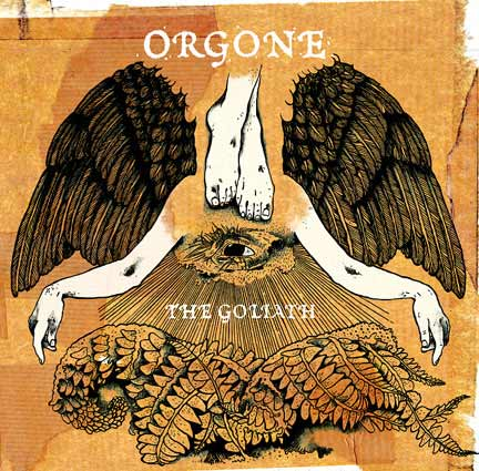 Orgone - The Goliath