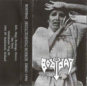 Bodybag - Skullcrushing Horror