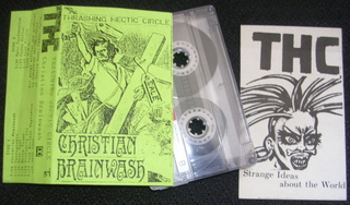 T.H.C. - Christian Brainwash