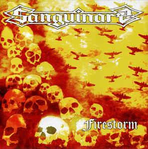 Sanguinary - Firestorm