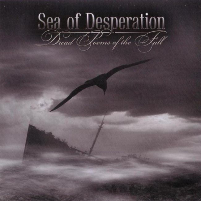 Sea of Desperation - Dread Poems of the Fall