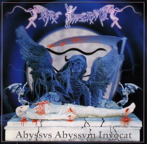 Art Inferno - Abyssvs Abyssvm Invocat