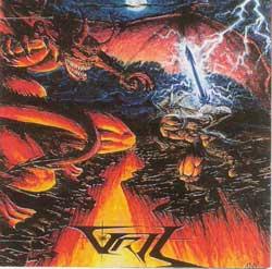 Vril - Demo I: Vril Metal