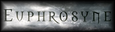 Euphrosyne - Logo
