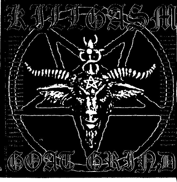 Killgasm - Goat Grind