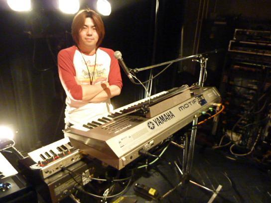 Satoshi Iwase