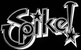 Spike - Logo