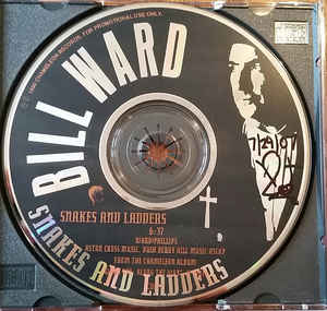 Bill Ward - Snakes & Ladders