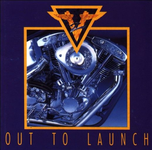 V2 - Out to Launch