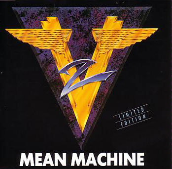 V2 - Mean Machine