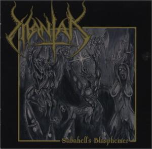 Mantak - Sabahell's Blasphemer