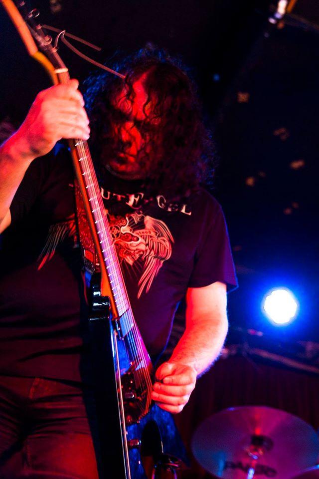 Michael Carlisle