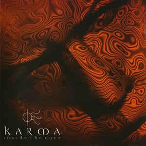 Karma - Inside the Eyes