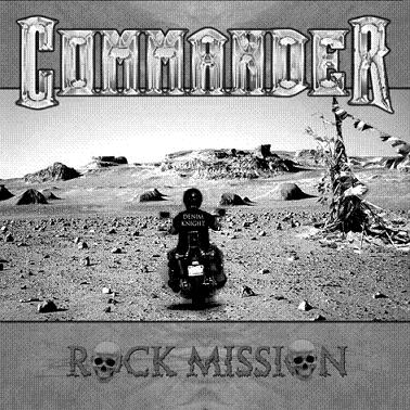 Commander - Rock Mission