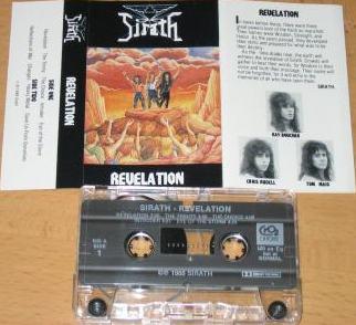 Sirath - Revelation