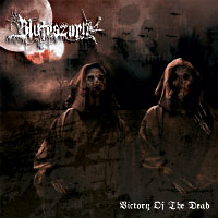 Bluteszorn - Victory of the Dead