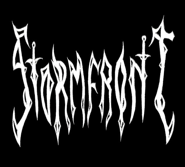 Stormfront - Logo