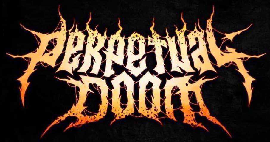 Perpetual Doom - Logo