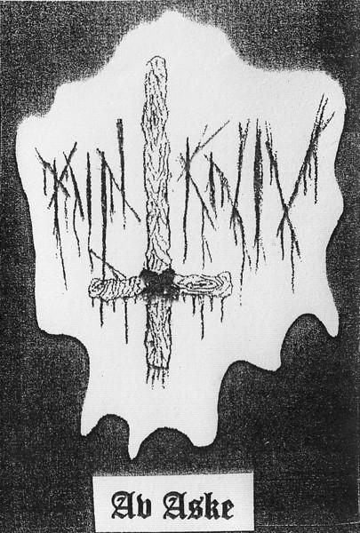Min Kniv - Av aske