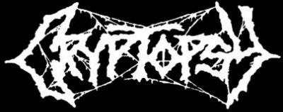 Cryptopsy - Logo