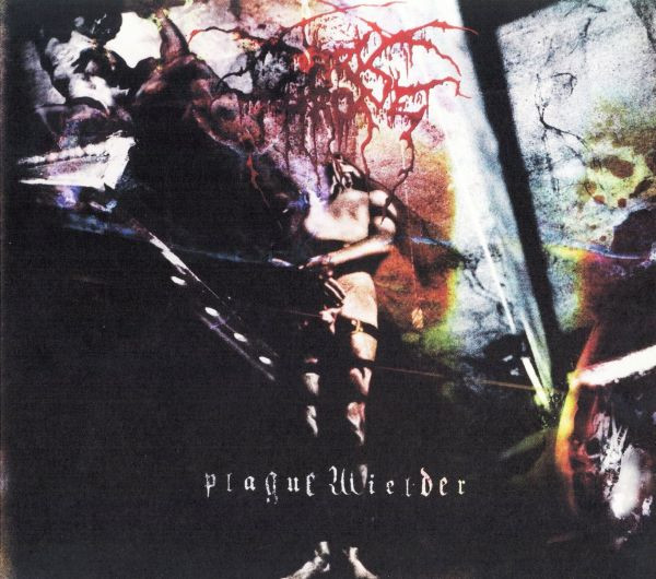 Darkthrone - Plaguewielder