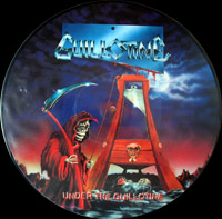 Guillotine - Under the Guillotine