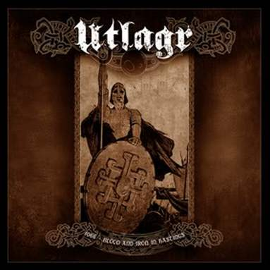 Utlagr - 1066 - Blood and Iron in Hastings