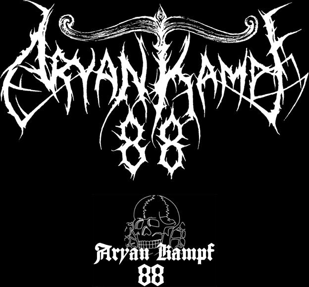 Aryan Kampf 88 - Logo