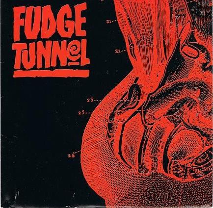 Fudge Tunnel - Sex Mammoth