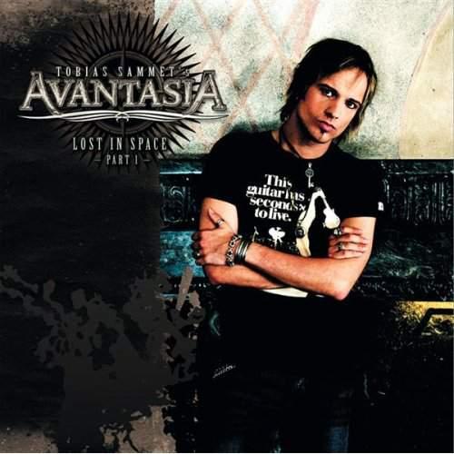 Avantasia - Lost in Space (Part 1)