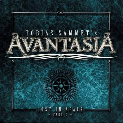 Avantasia - Lost in Space (Part 2)