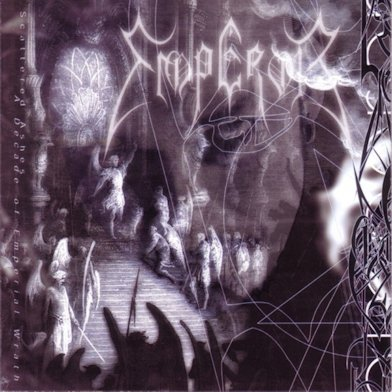 Emperor - Scattered Ashes: A Decade of Emperial Wrath