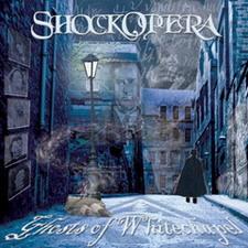 Shock Opera - Ghosts of Whitechapel