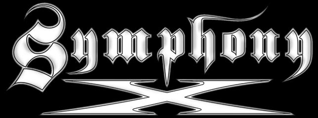 Symphony X - Logo