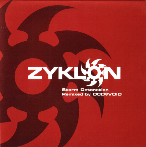 Zyklon / Red Harvest - Zyklon / Red Harvest