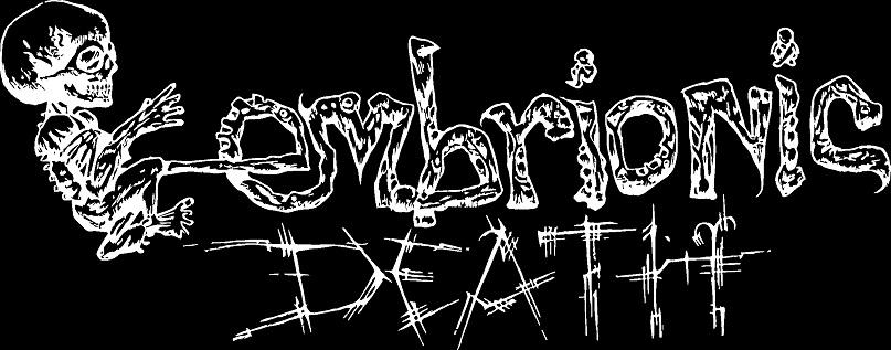 Embrionic Death - Logo
