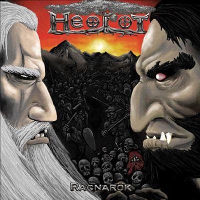 Heorot - Ragnarök