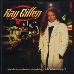 Sun Red Sun - Ray Gillen 5th Anniversary Memorial Tribute