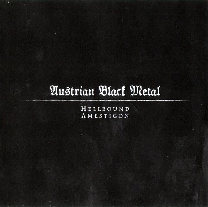 Amestigon / Hellbound - Fatal Illumination / Nebelung, 1384
