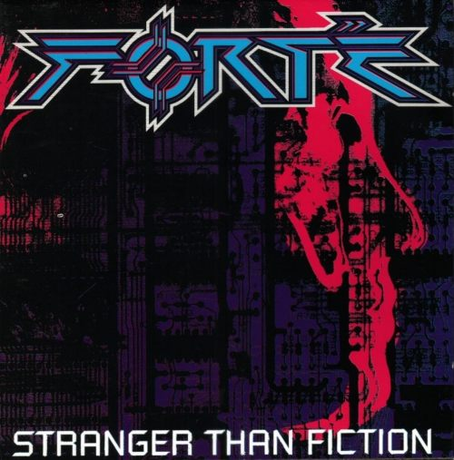 Forté - Stranger Than Fiction