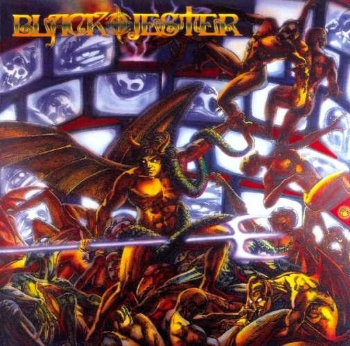 Black Jester - The Divine Comedy