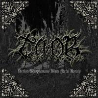 The Art of Blasphemy - CD Promo 2006