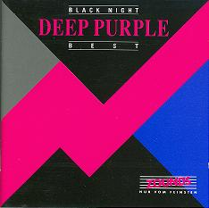 Deep Purple - Black Night - Best