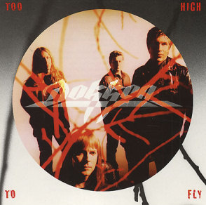 Dokken - Too High to Fly