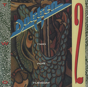 Dokken - Two for Tuesday